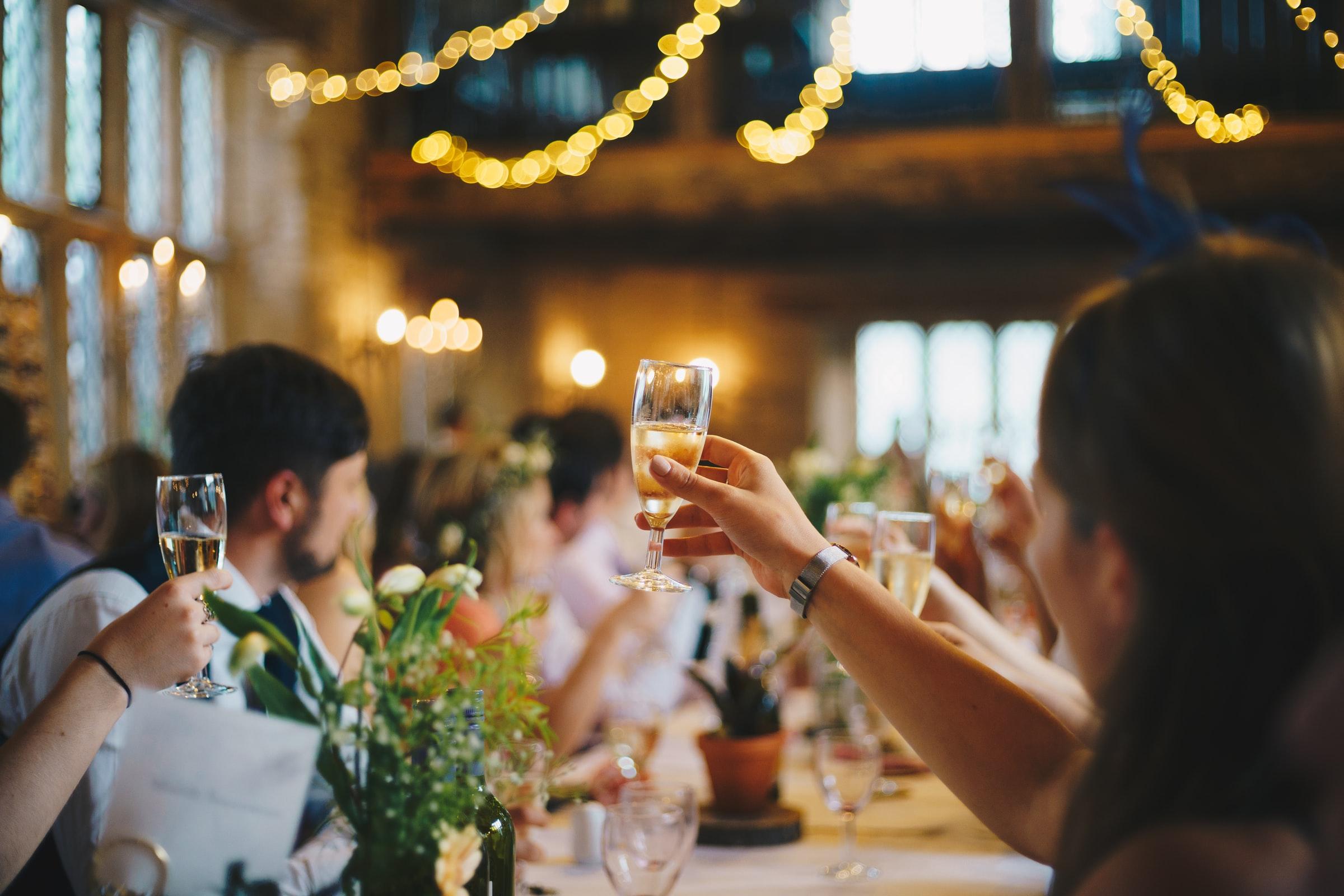 Ресторант за сватба в Бургас 2020